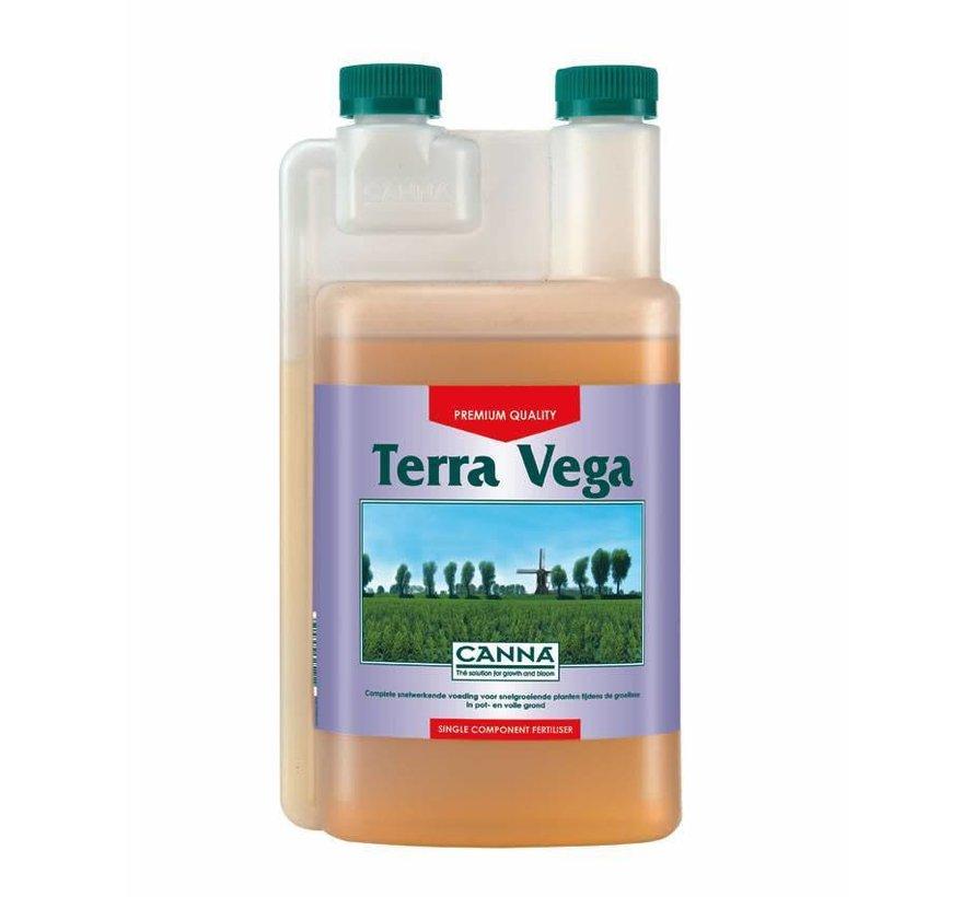 Canna Terra Starter Kit Voeding Set