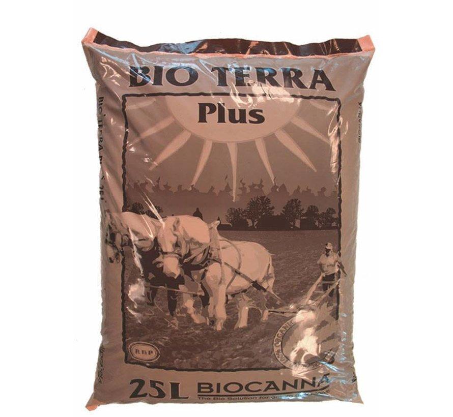 Biocanna Bio Terra Plus Sustrato orgánica