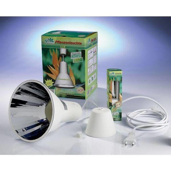 14 Watt plant licht lampen set
