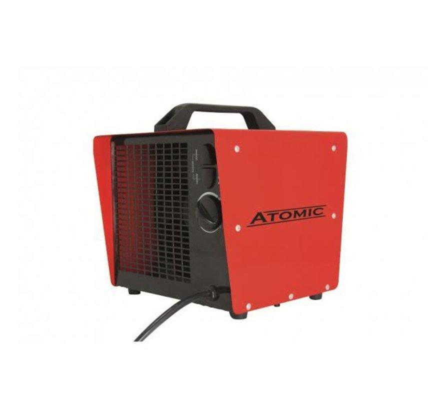 Atomic C3000 Elektrische Kachel 3 kW
