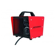 Atomic C2000 Estufa