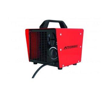 Atomic C2000 Heizung