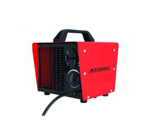 Atomic C2000 Elektrische Kachel 2 kW