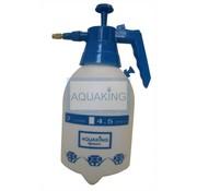 AquaKing 2 liter Pulverizador de alta presión