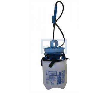 AquaKing 3 liter Pulverizador de alta presión