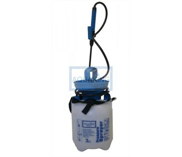 AquaKing 3 Liters High Pressure Sprayer