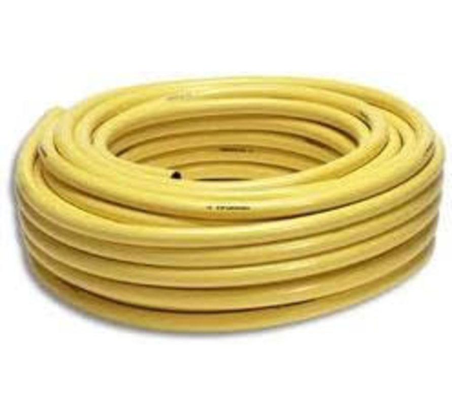 AquaKing Flexibele Tuinslang rol 25 meter 12.5 mm 1/2 inch