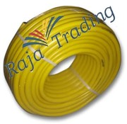 AquaKing Flexibele Tuinslang rol 25 meter 20 mm 3/4 inch