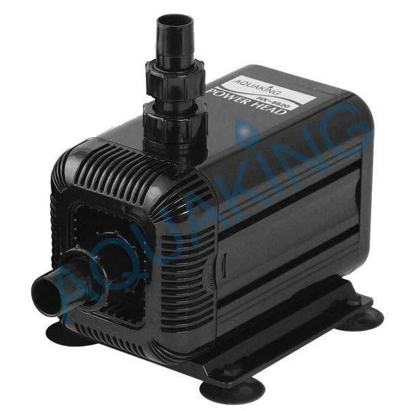 HX-6510 HX-6520 Vatpomp 480 Lpu of 1000 Lpu