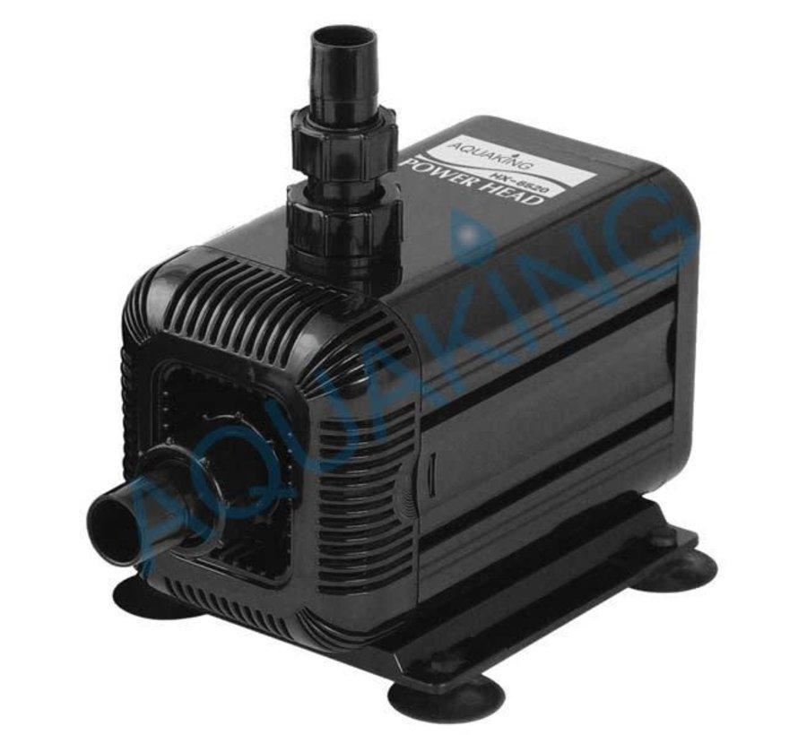 AquaKing HX 6510 HX 6520 Vatpomp 480 liter per uur 1000 liter per uur