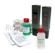 Adwa pH EC Meter Set