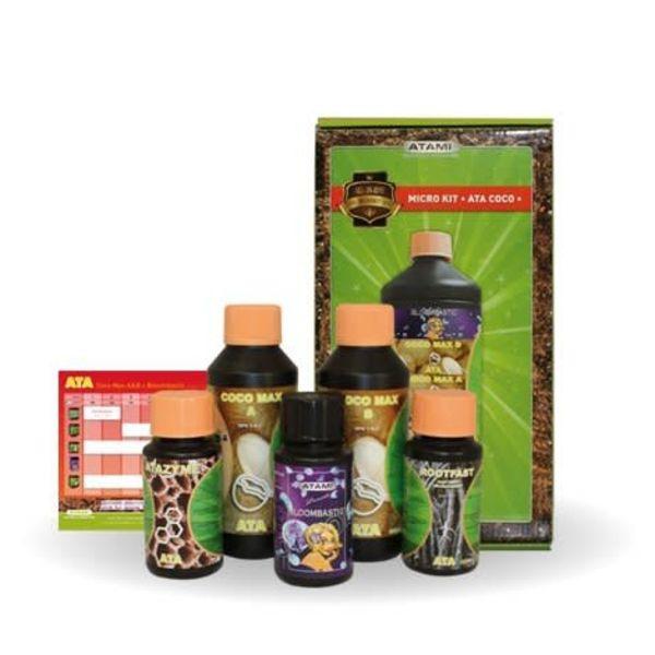 ATA Coco Micro Kit