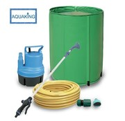 AquaKing Water Tank 160 Liter Watering Set