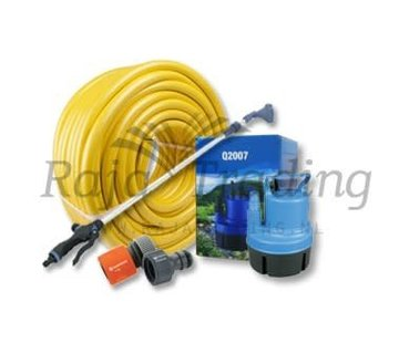 AquaKing Q2007 Watering Set 3600 liters per hour