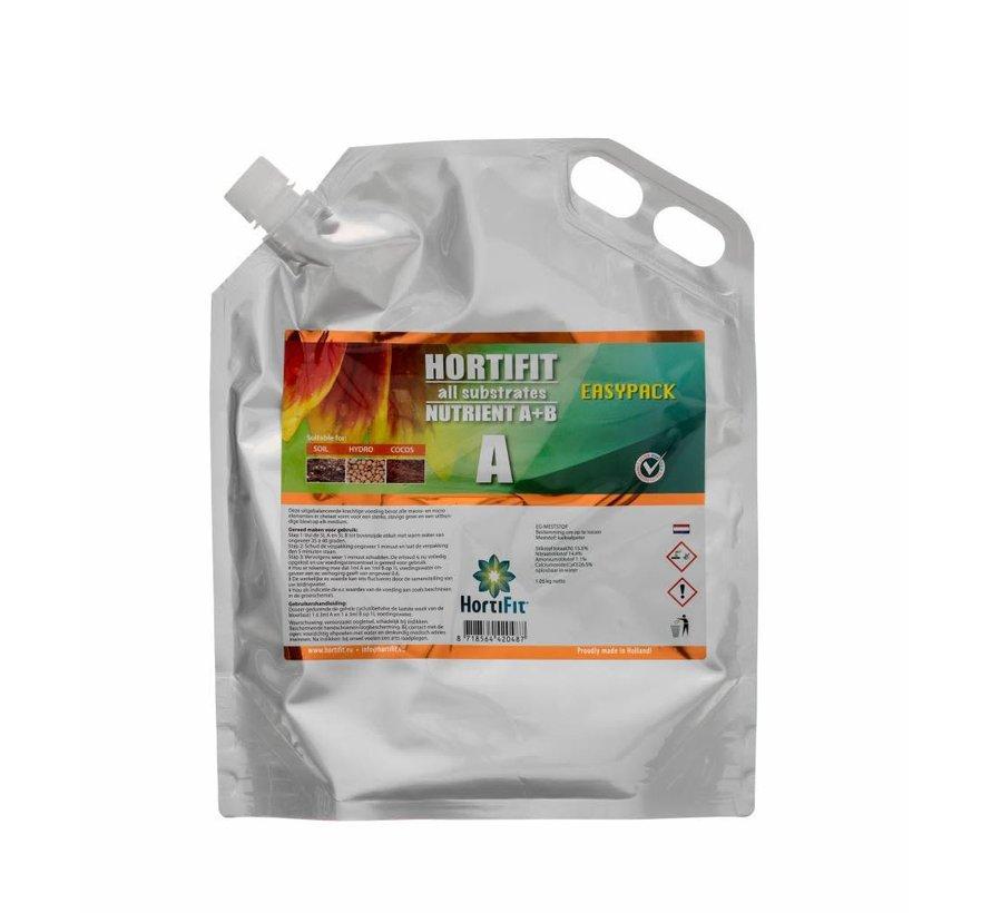 Nutrition A + B Easypack 2x 1 kg