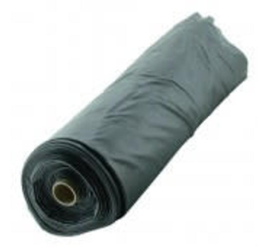 AquaKing PVC Vijverfolie 4 meter breed 0.5 mm dik