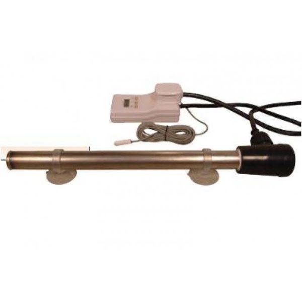 Vatverwarmer Titanium 1000 Watt