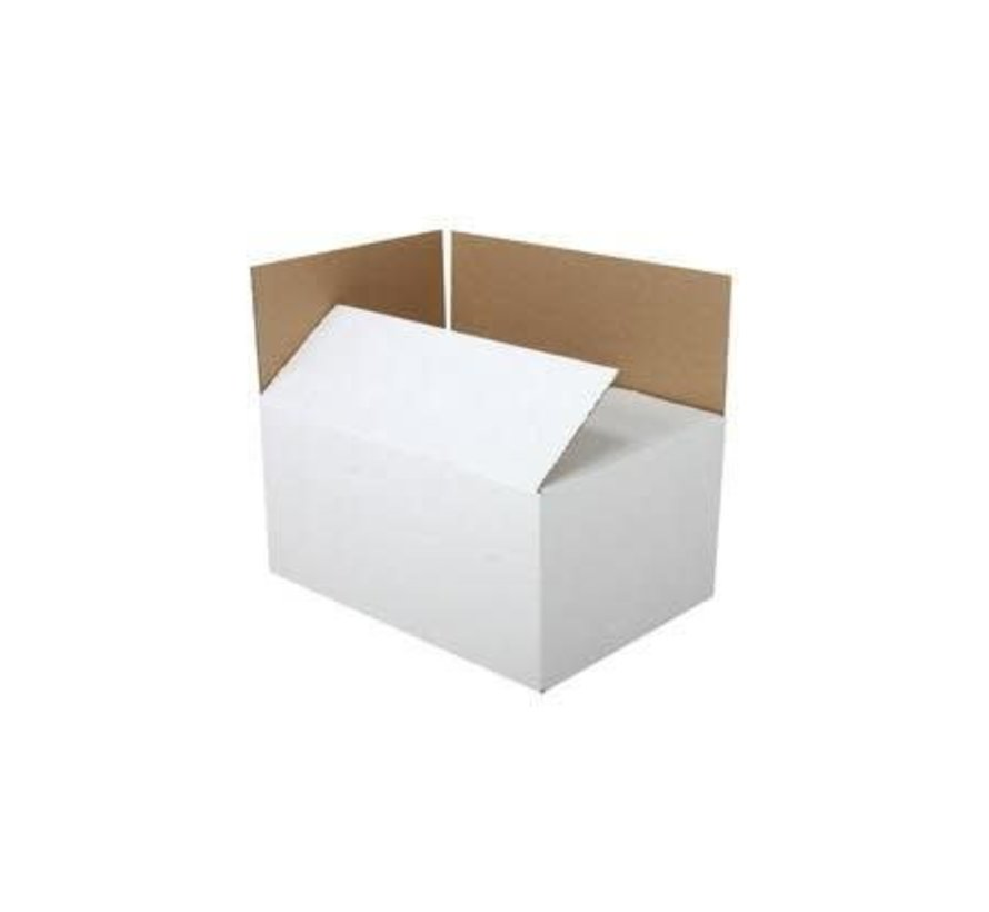 Overdoos 59 x 36,5 x 73 voor 3x kleine doos