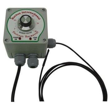 Hotbox Heatwave Thermostaat Elektronisch