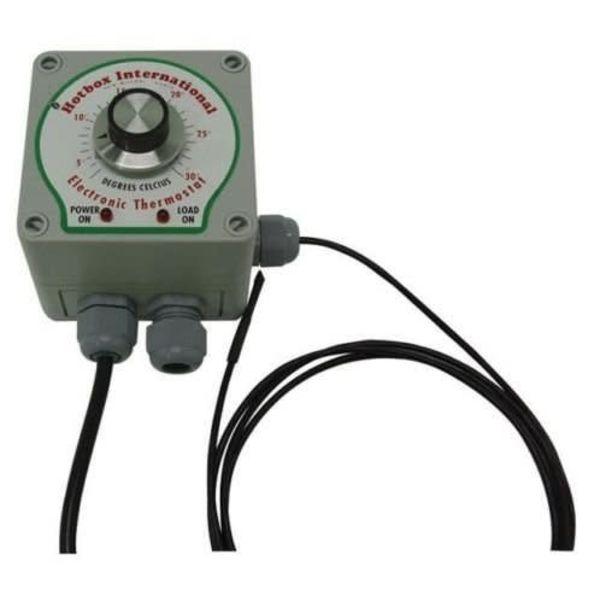 Heatwave Thermostaat Elektronisch