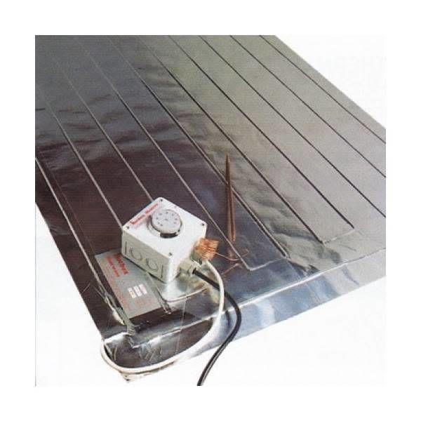 Heatwave verwarmingsmatten