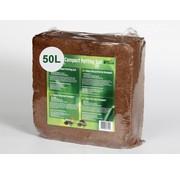 Kokos Potgrond Compact 50 Liter