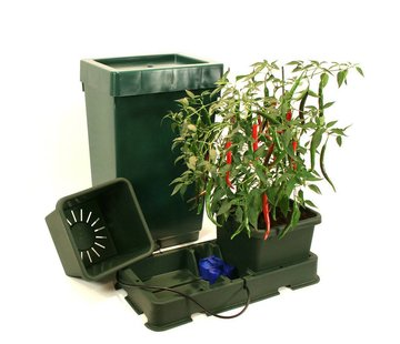 AutoPot Easy2Grow 2 Potten Systeem Starter Set Met Vat