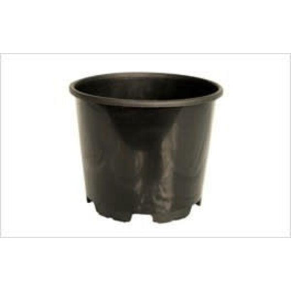 Ronde pot 25 liter doorsnede 33 cm