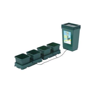 AutoPot Easy2Grow 4 Potten Systeem Starter Set Met Vat