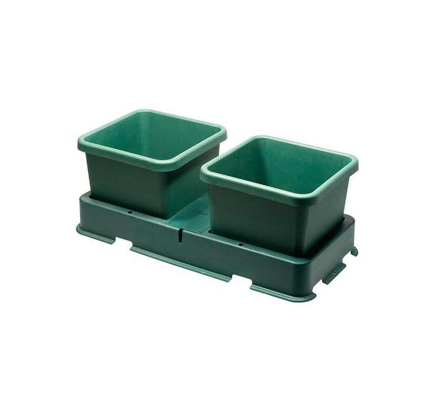 AutoPot Easy2Grow 48 potten systeem