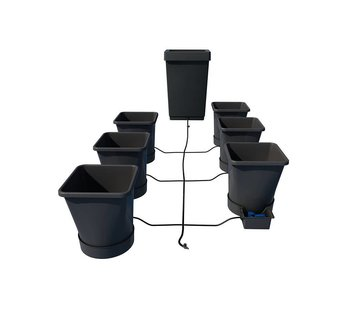 AutoPot 1Pot XL 6 potten systeem Starter Set met vat