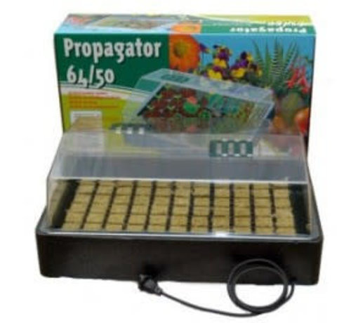 Propagator 64/50