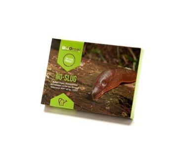 Biogroei No-slug system Nematoden tegen Slakken