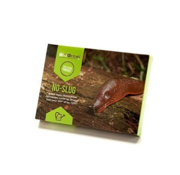 Bio Groei No-slug system Nematoden tegen slakken