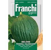 Franchi Meloen - Melone Tendral Valenciano