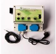 Techgrow Clima Control Basic - 4.5A, 7A of 14A