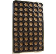 Jiffy 7 tray 60 stuks 41 mm