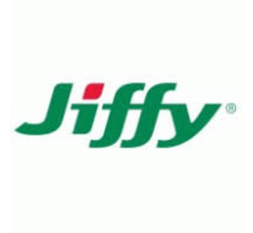 Jiffy 7 Stek- & Zaaiplug Ø41 mm doos 1000 stuks