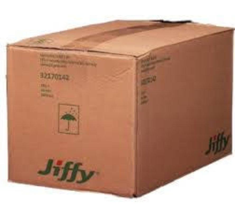 Jiffy Jiffypots vierkant 8x8 1200 stuks