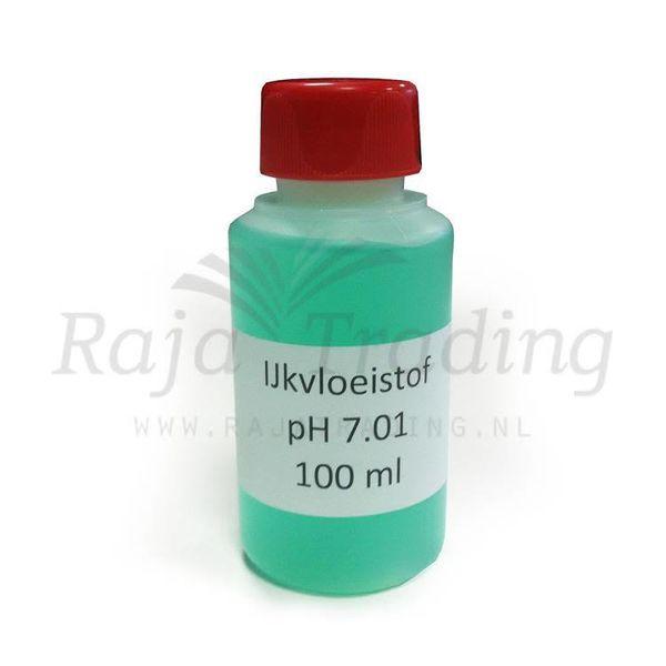 IJkvloeistof pH 7,0