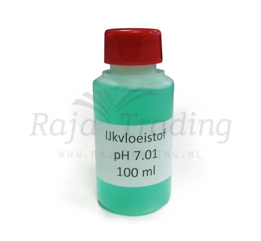 PH 7,01 100 ml ijkvloeistof