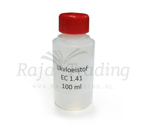EC 1,4 100 ml ijkvloeistof