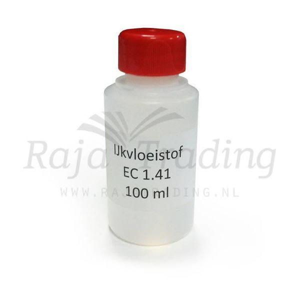 IJkvloeistof EC 1,4
