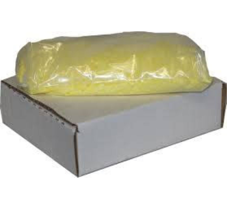 Hotbox Zwavel 2000 gram ten behoeve van Sulfume