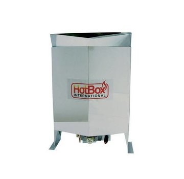 Hotbox CO2 Generator 4 kW Propaan
