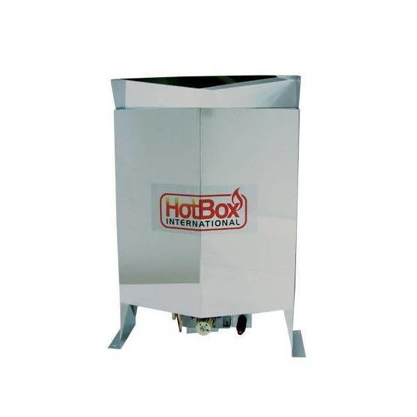 CO2 Generator 4 kW Propaan