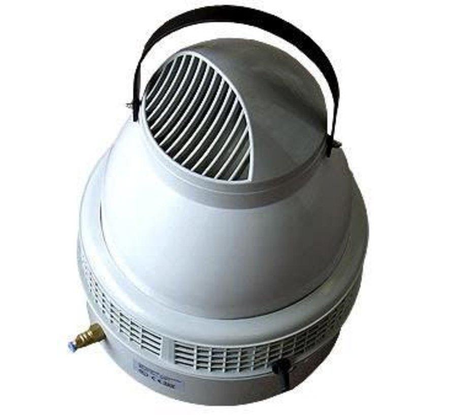 HR-15 Luchtbevochtiger voor ruimtes tot 15m³