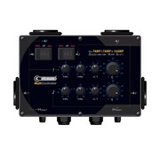 Cli-mate Multi Controller - 14A, 24A of 32A