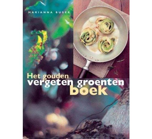 Het Gouden vergeten groenten boek