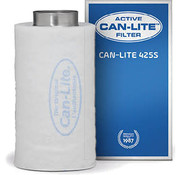 Can Filter Lite 425S Steel Carbon Filter 425 m³/h